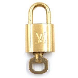 Louis Vuitton Keepall Speedy Lock Key Set #313